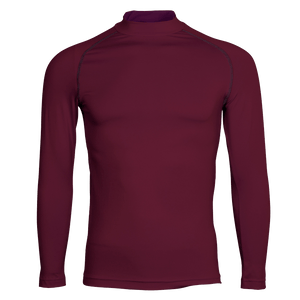 Harris Rugby Club Long Sleeve Baselayer - Rhino Direct