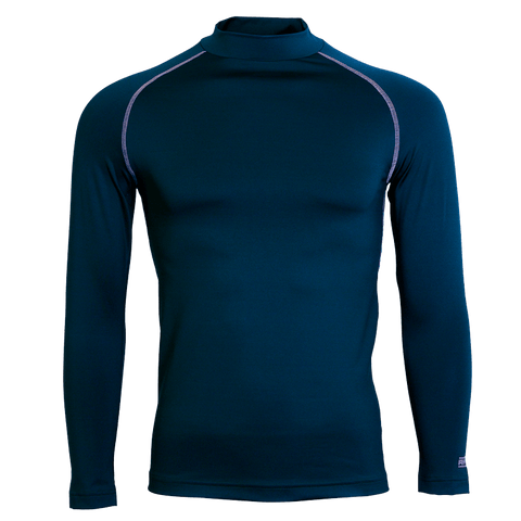 WLV Men's Rugby Long Sleeve Baselayer