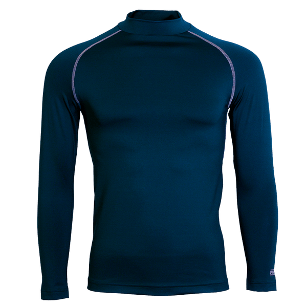 WLV Men's Volleyball Long Sleeve Baselayer