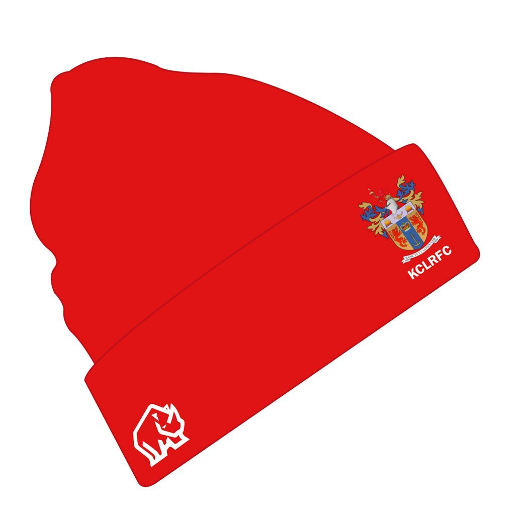 King's College London RFC Original Cuffed Beanie
