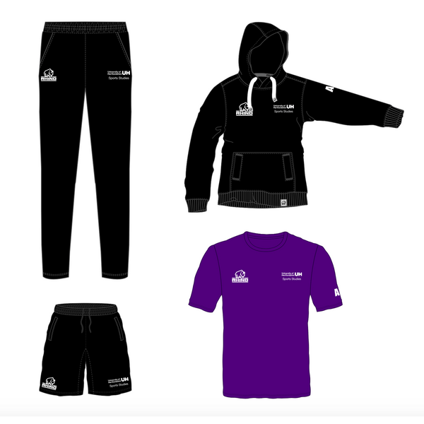 Herts Sports Studies Men's Bundle