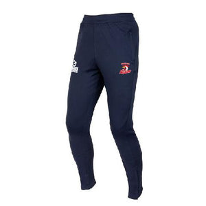 Salford City Roosters Junior Slim Fit Pants