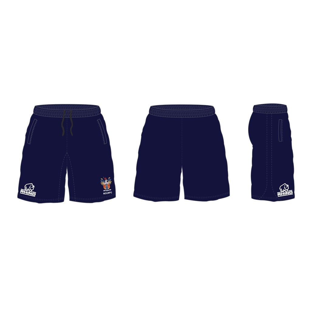 King's College London RFC Challenger Training Short