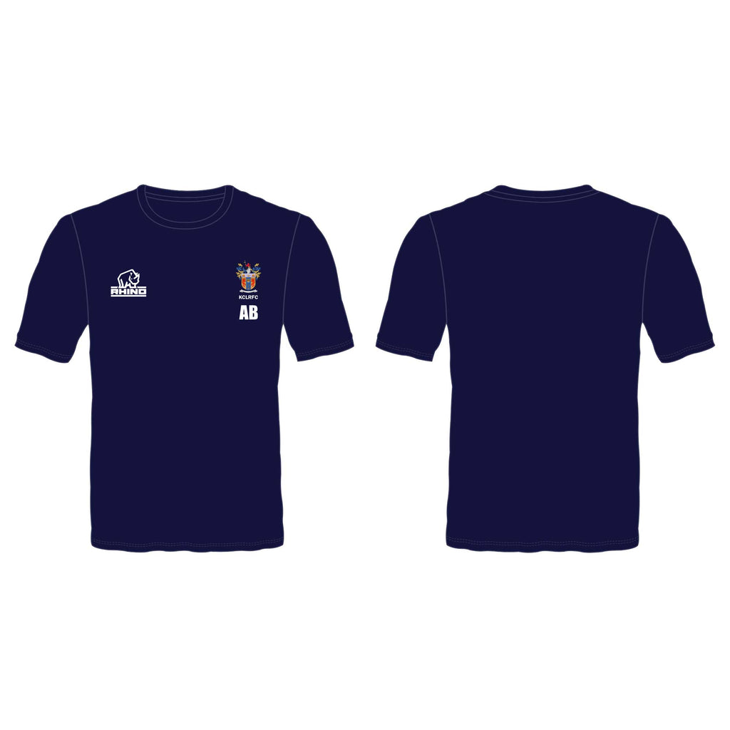 King's College London RFC Cool T-Shirt