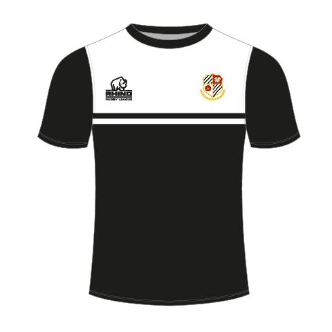Saddleworth Rangers Junior T-Shirt