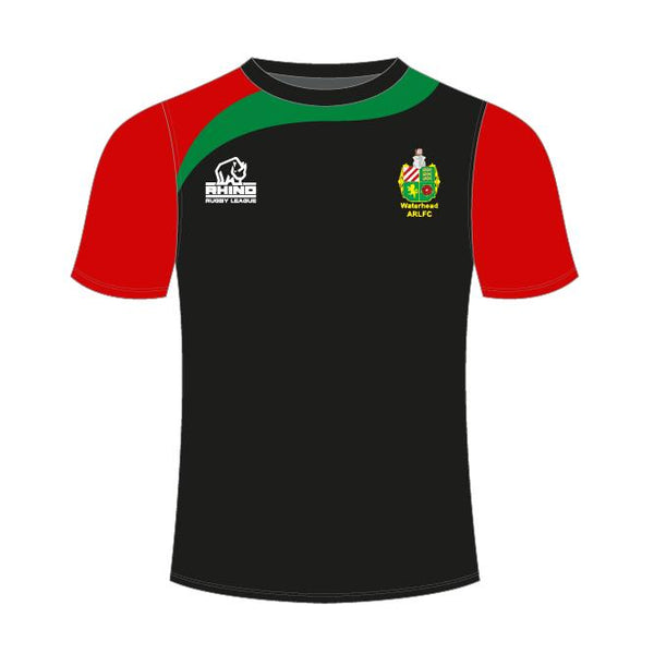 Waterhead Warriors Junior T-Shirt