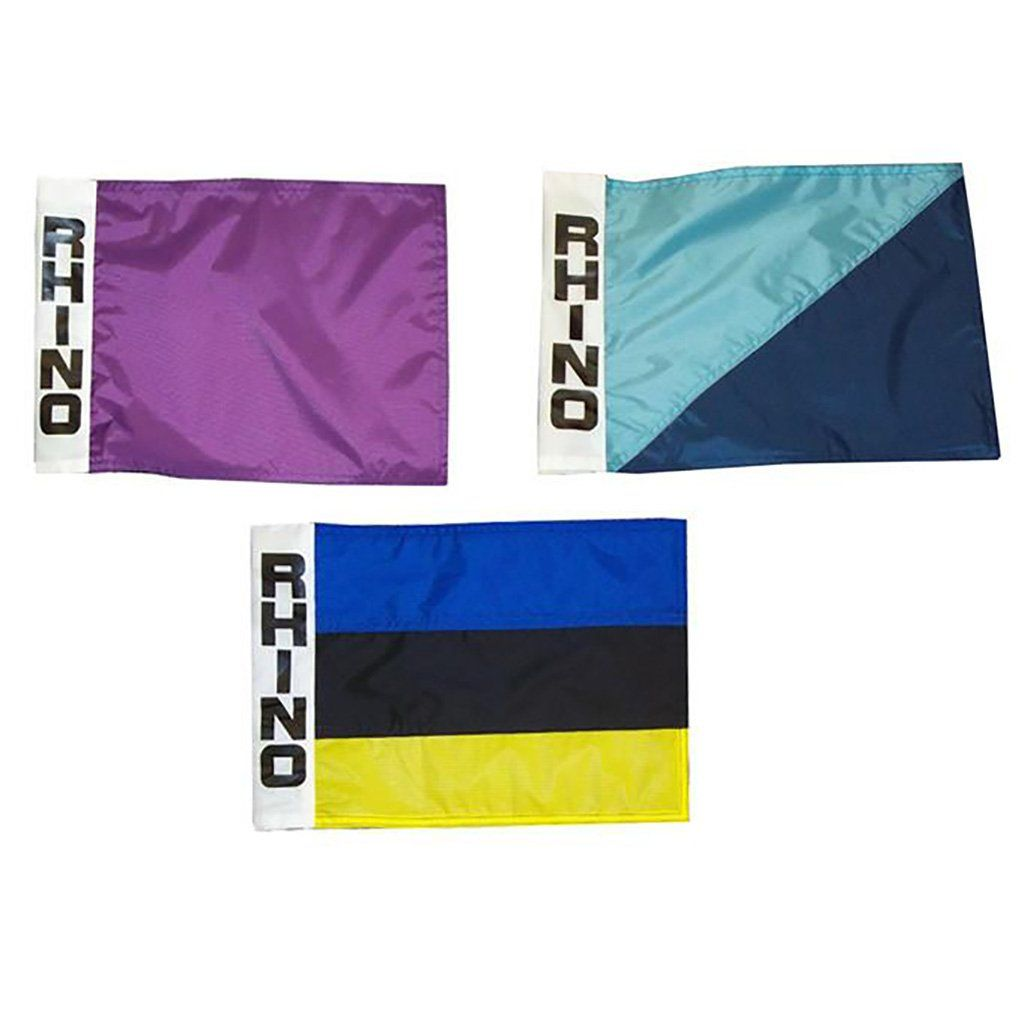 Corner Flags - One Colour