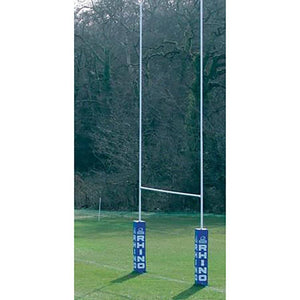 Steel Socketed Rugby Goal Posts