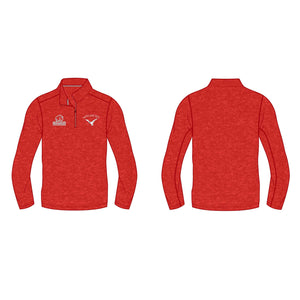Hoylake RFC Hyper 1/4 Zip Lightweight Midlayer