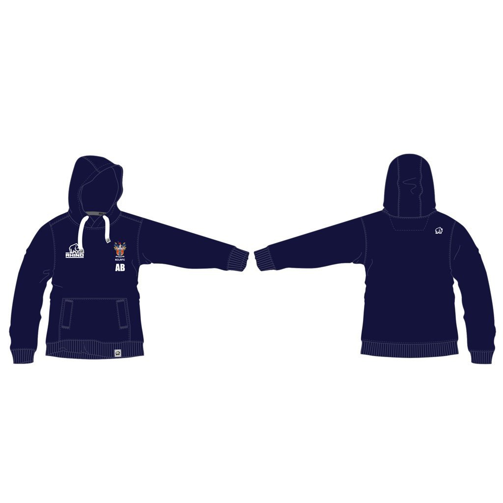 King's College London RFC Barcelona Overhead Hoodie
