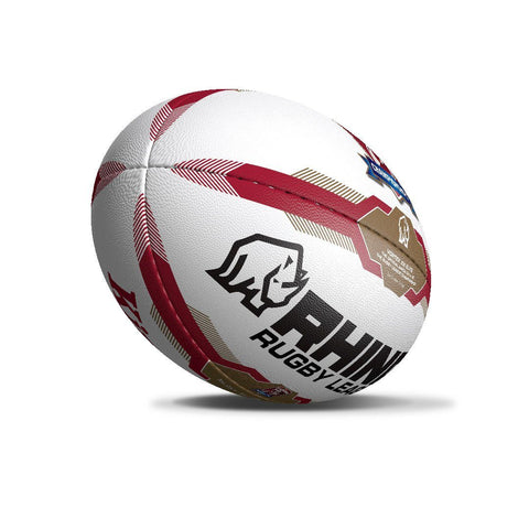 Kingstone Press Championship Match Rugby Ball