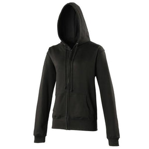 Highland RFC Women's Zipped Hoodie - Rhino Direct