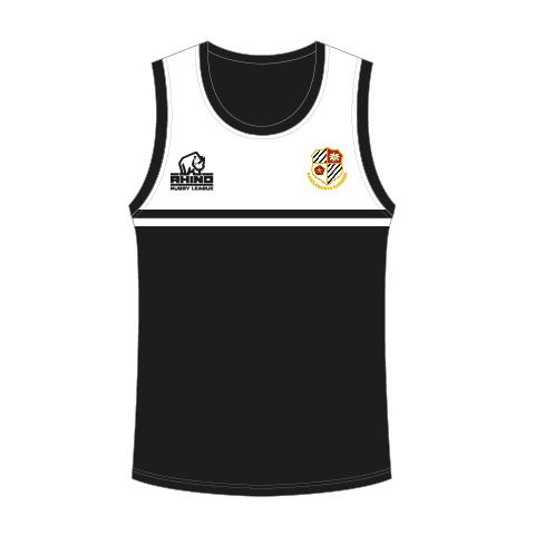 Saddleworth Rangers Junior Training Vest