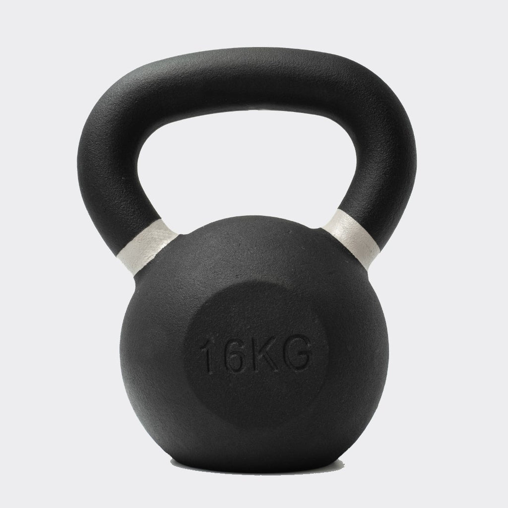 Cast Iron Kettle Bell