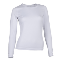 Lincoln Women's Basketball Ladies Fit Long Sleeve Baselayer