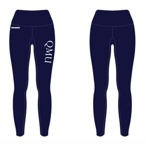 Queen Margaret University Women's Hockey Performance Legging