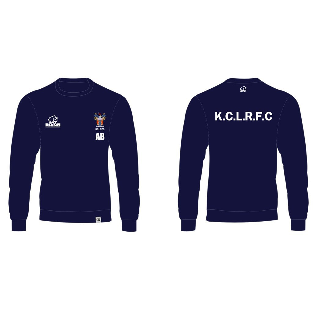 King's College London RFC Milan Sweatshirt
