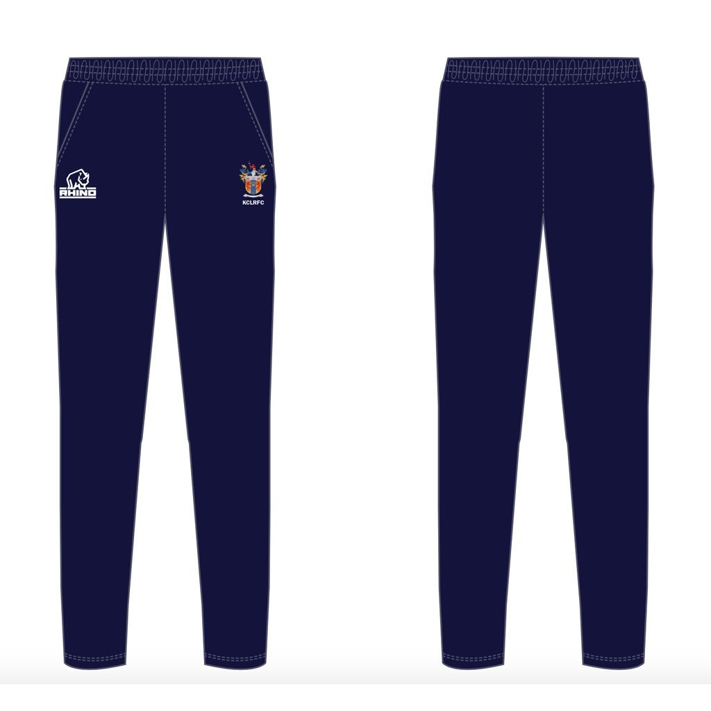 King's College London RFC Toledo pant