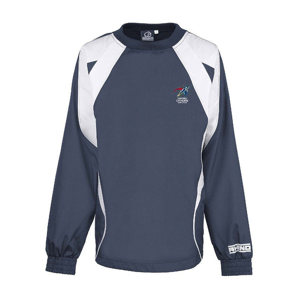 Oxford Cavaliers RLFC Storm Overhead Training Top