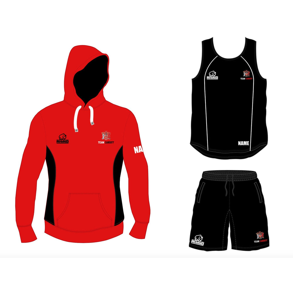 Cardiff Uni Ladies Basketball Pack1