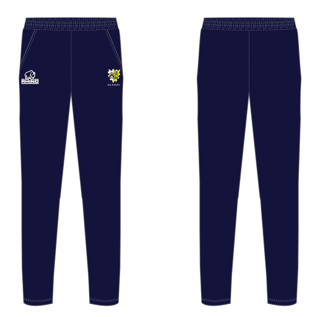 Cambridge University Gonville & Caius Rugby Toledo Pant