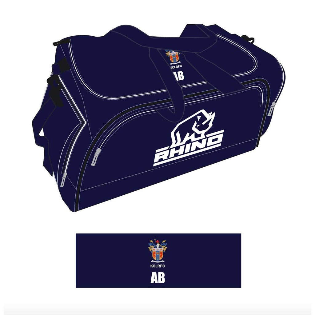 King's College London RFC Pro Kitbag