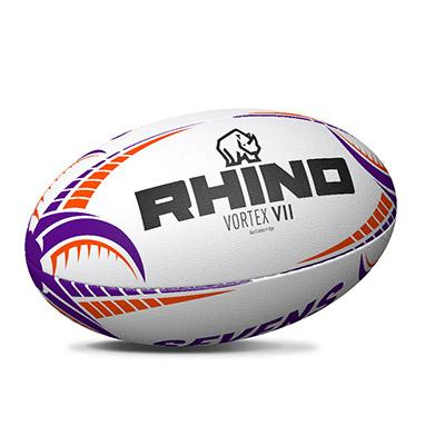 Vortex VII Rugby Ball