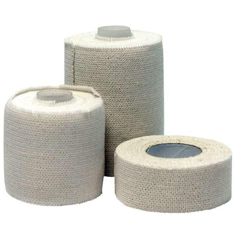 Elasticated Adhesive Bandage - Pack of 16