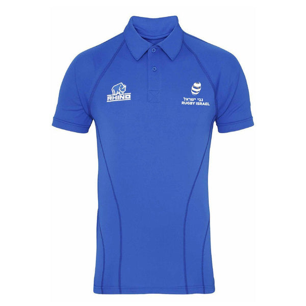 Rugby Israel Apollo Polo