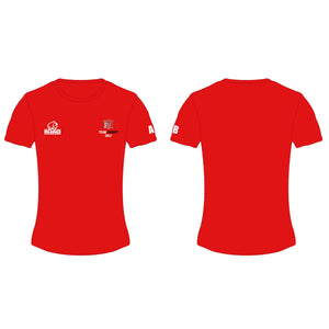 Cardiff Uni Golf Women's Performance T-Shirt