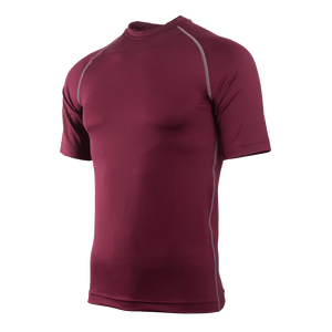 Harris Rugby Club Short Sleeve Baselayer - Rhino Direct