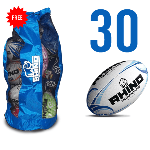 X30 Hurricane Training Ball Bundle Pack