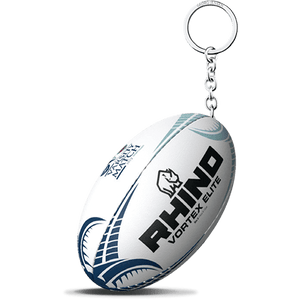 The Varsity Match Vortex Elite Match Ball - Keyring