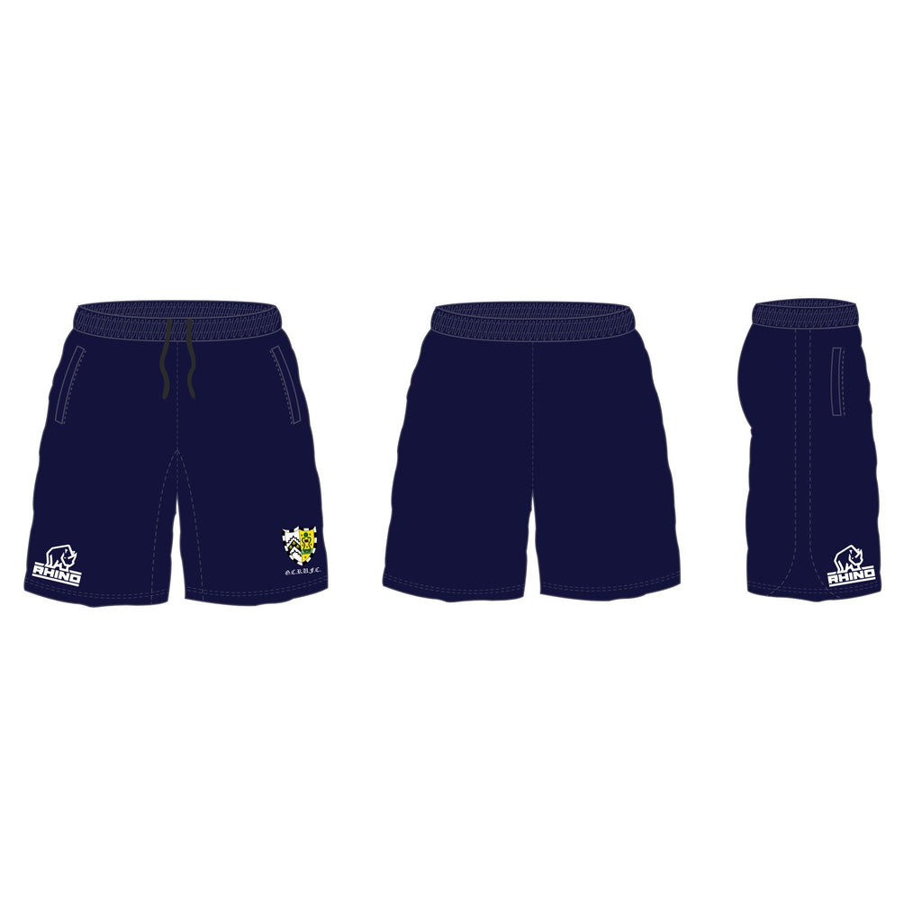 Cambridge University Gonville & Caius Rugby Challenger Training Short