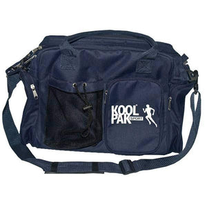 Empty Deluxe Touchline Bag - Rhino Direct