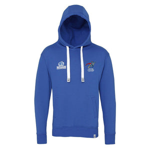 Oxford Cavaliers RLFC Barcelona Hoodie- Junior