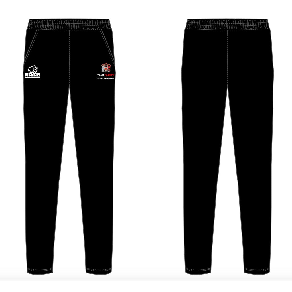 Cardiff Uni Ladies Basketball Toledo Pant