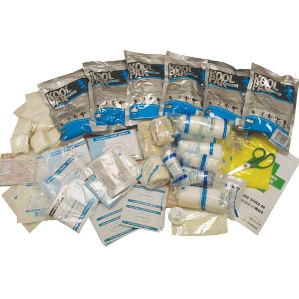 Multipurpose Sports Refill