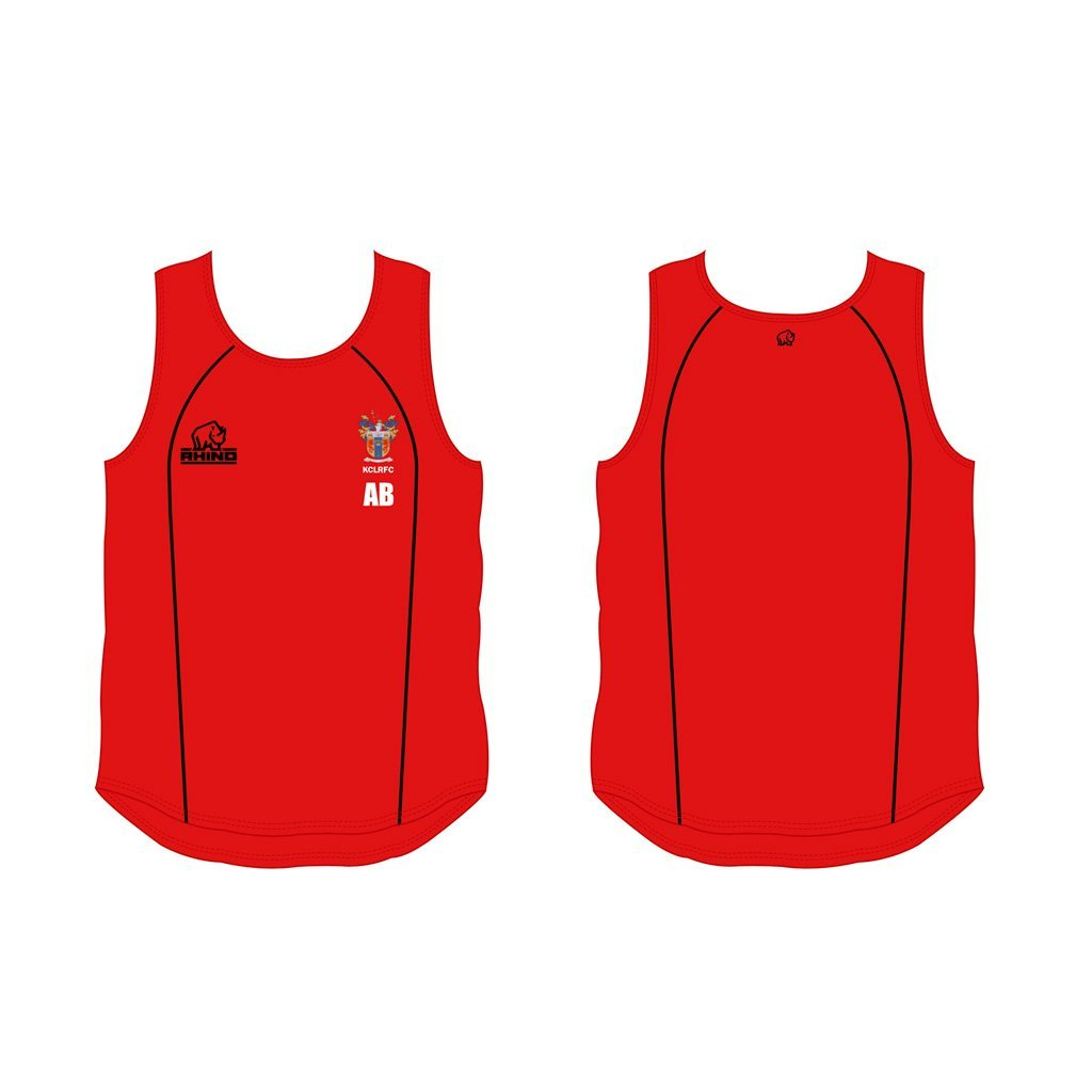 King's College London RFC Rio Vest