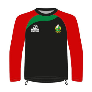 Waterhead Warriors Senior Smock Training Top