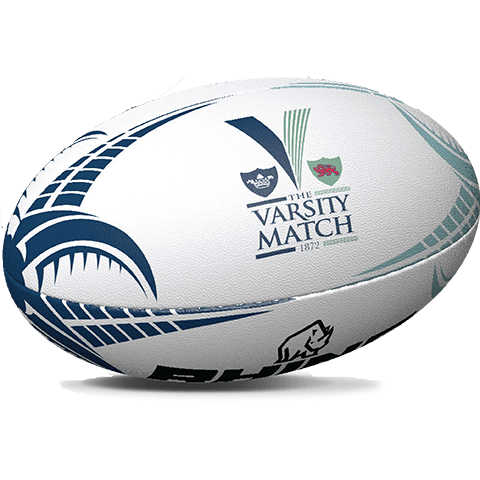 The Varsity Match Vortex Replica Ball - Size 5