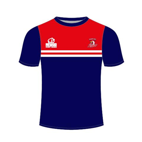 Salford City Roosters Senior T-Shirt