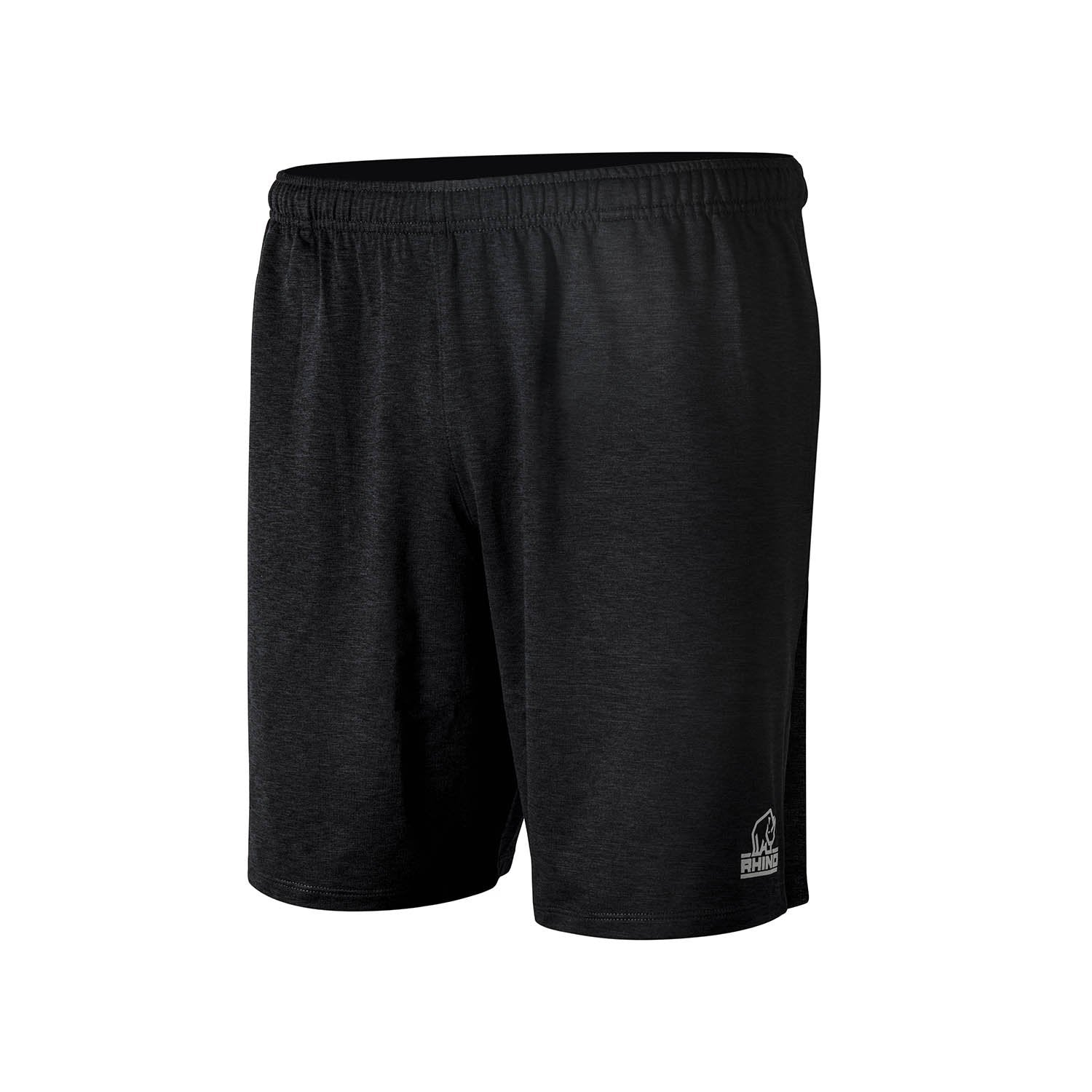 Real Madrid Fleece Shorts Pants Bottoms Trousers Football Grey Marl Mens