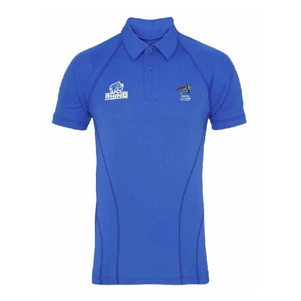 Oxford Cavaliers RLFC Apollo Polo Shirt