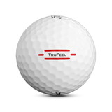 Titleist TruFeel Personalized Golf Balls - Free Shipping