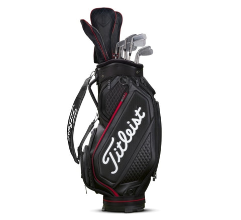 Titleist Mid Size Tour Staff Golf Bag  - FREE SHIPPING