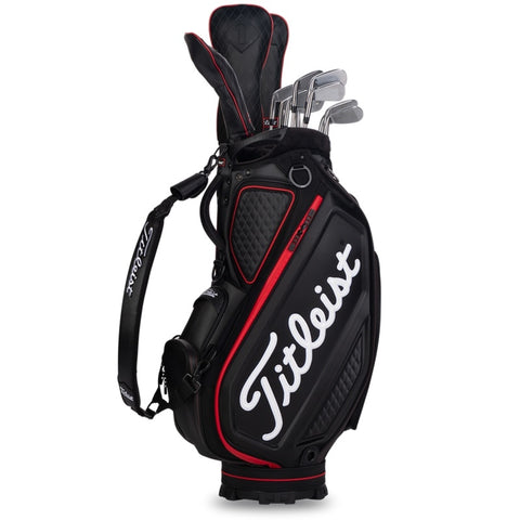 Titleist Tour Staff Golf Bag  - FREE SHIPPING