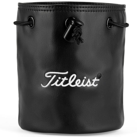 Titleist Valuables Pouch Black