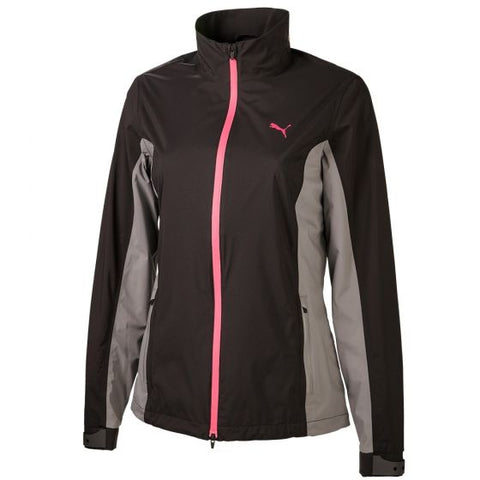 Puma Women's Ultradry Golf Jacket