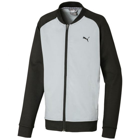 Puma Junior Stealth Jacket